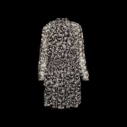 """Rebecca Minkoff Paisley Pattern """"Zaykee"""" Dress"""