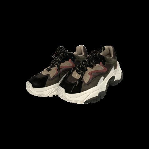 """Ash Multi Color """"Addict"""" Sneakers"""