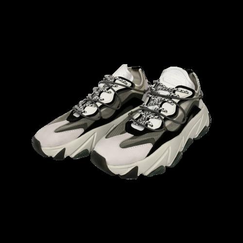 "Ash Multi Color ""Elite"" Sneakers"