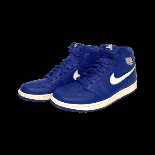 Nike NIKE Air Jordan 1 Retro High OG Hyper Royal Blue Sneakers