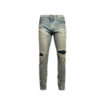 Blue 511 Distressed Jeans