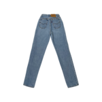 Blue 501 Slim Fit Jeans