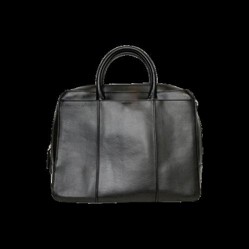 Cole Haan Black Crossbody Messenger Bag
