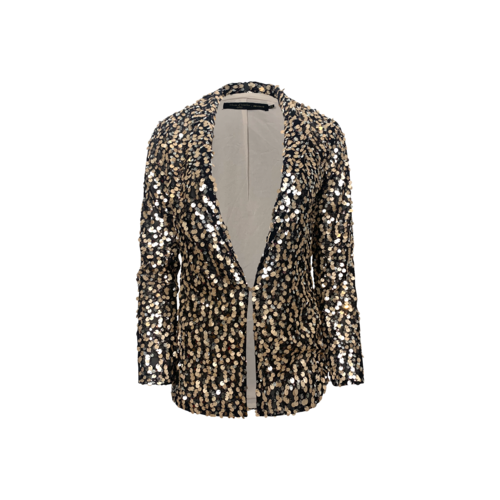 """House of Harlow 1960 House of Harlow X Revolve Sequin """"Martin"""" Jacket"""
