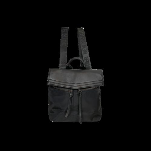 Botiker New York Black Mini Trigger Backpack