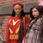 Jeremy Scott x Moschino McDonald's Sweater