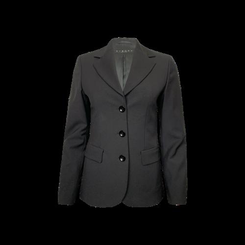 Vintage Sisley Paris Black Blazer