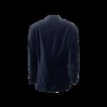 Blue Velvet Dinner Jacket