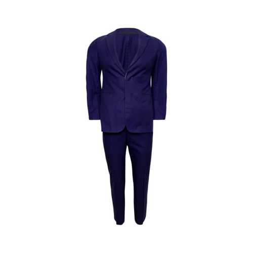 Valentino Ultramarine Valentino Suit Set