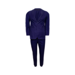 Ultramarine Valentino Suit Set