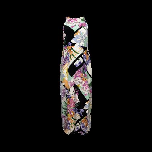 Yumi Kim Multi Floral Maxi Dress