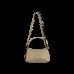 "Ivory ""Pillow Tabby 26"" Shoulder Bag"