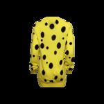 Yellow Spongebob Sweater Dress