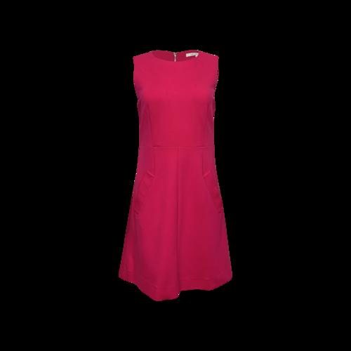 """Diane von Furstenberg Pink """"Carpreena"""" Sheath Dress"""