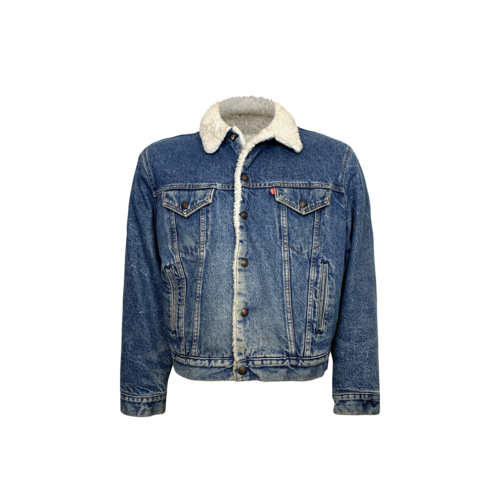 Levi's Vintage Sherpa Trucker Jacket