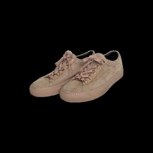 KOIO Pink Koio Shoes