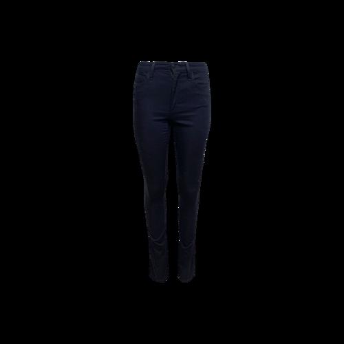 "Joes Jeans Dark Navy Blue ""Isadora"" High Rise Skinny Jeans"