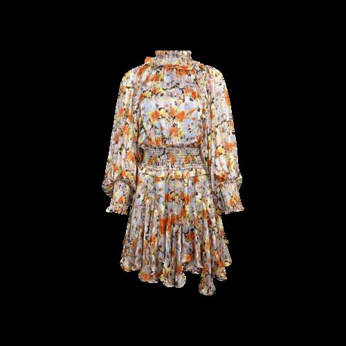 """Elliatt Floral """"Carbeen"""" Dress"""