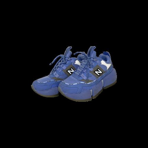 New Balance Blue Jaden Smith x New Balance Vison Racer Sneakers