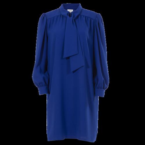 Maison Margiela Royal Blue Dress