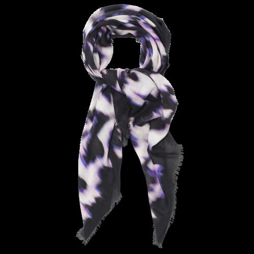 Balenciaga Tie-Dye Scarf