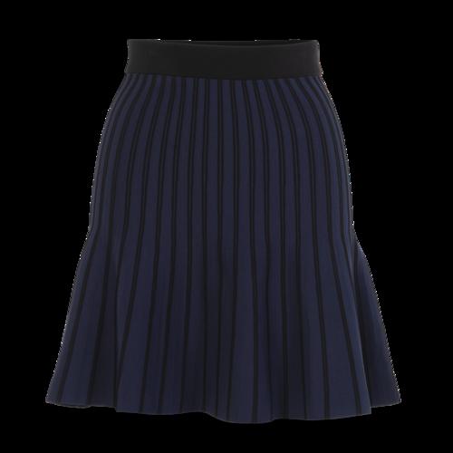 Maje Skater Skirt