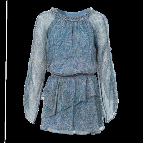 Ramy Brook Paisley Dress