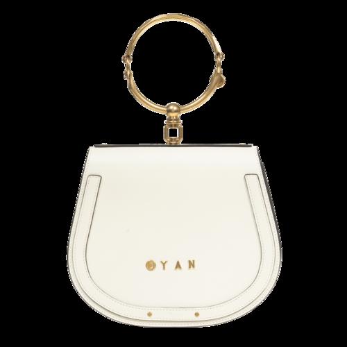 Chloé Chloe Ivory Handbag