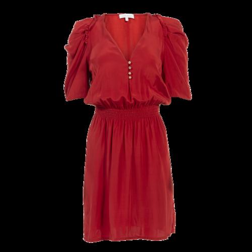 Sandro Paris Sandro Red Dress